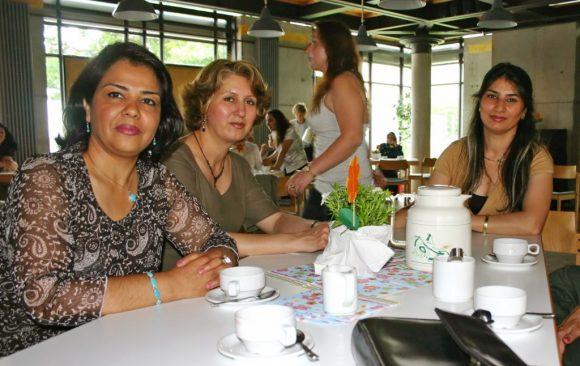 Interkulturelles Frauenfest